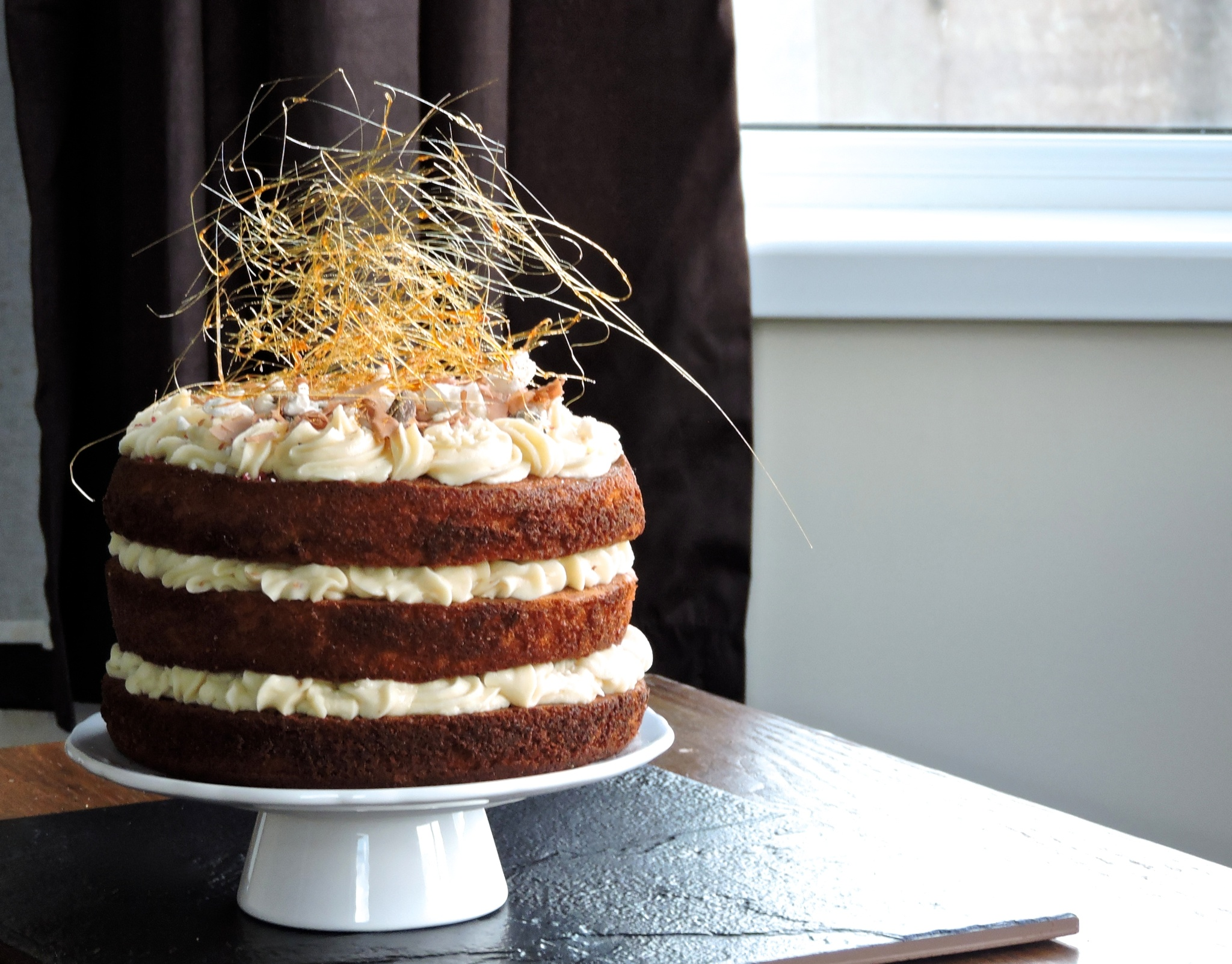 Cakes Spelt Wrong