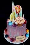 Magical Celebration Cake