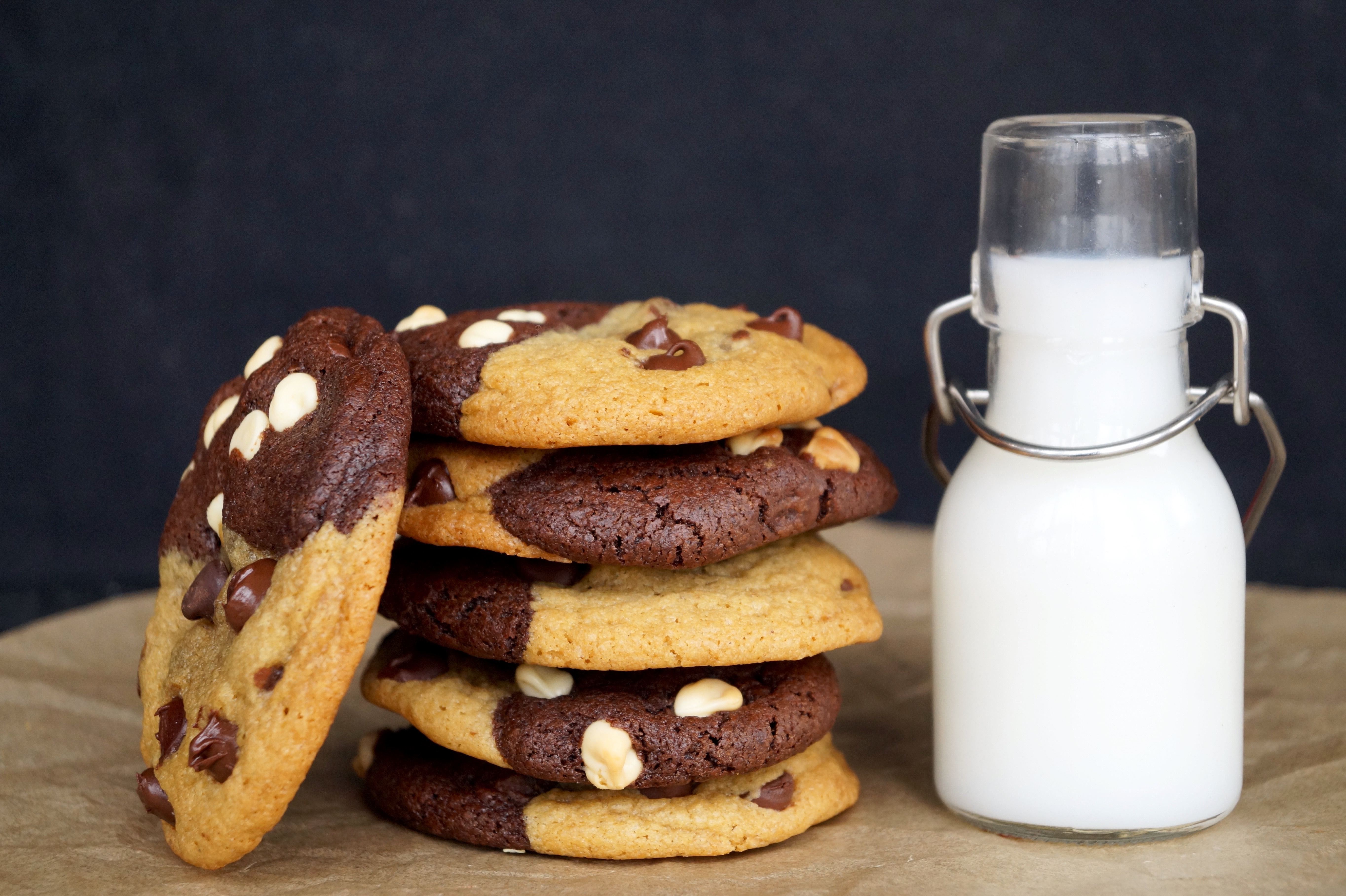 brookies  u2013 bakedbyh